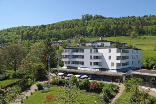 Hotel Pictures: Zur Therme Swiss Quality Hotel, Bad Zurzach