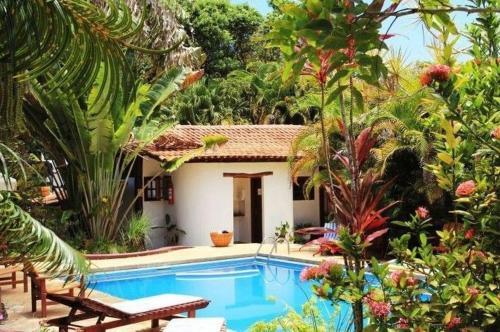 Villa Cumuru