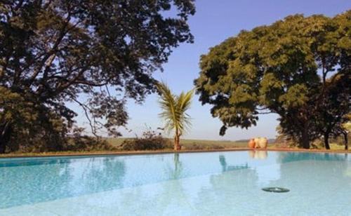 Hotel Pictures: Fazenda Santa Teresa Hotel & SPA, Bocaina
