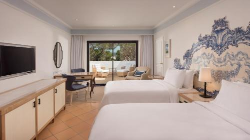 Pine Cliffs Hotel, A Luxury Collection Resort (formerly Sheraton Algarve)