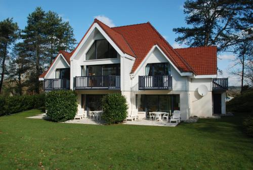 Hotel Pictures: , Hardelot-Plage