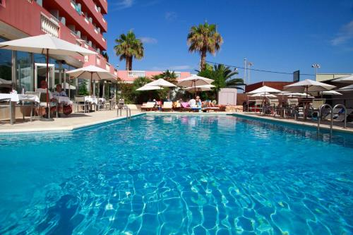 Hotel Pictures: Fergus Paraiso Beach- Adults Only, Es Cana