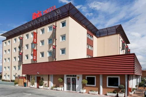 Hotel Pictures: , Fuenlabrada