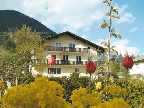 Hotellbilder: Appartementhaus Bergland, Obsteig