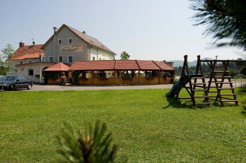 Foto Hotel: Hotel-Restaurant Fischerwirt, Gratwein