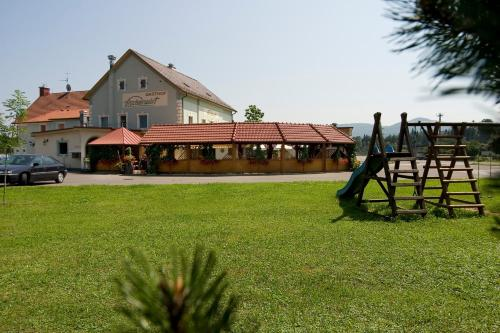 酒店图片: Hotel-Restaurant Fischerwirt, Gratwein