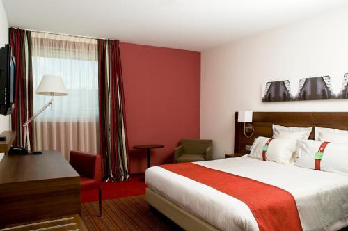Hotel Holiday Inn Mulhouse