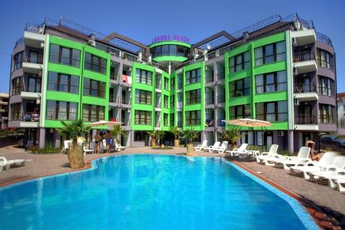Fotos de l'hotel: Laguna Beach Hotel, Ravda