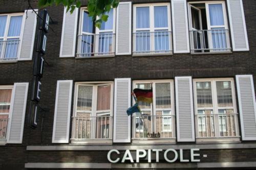 Fotografie hotelů: Cinéhotel Capitole, Aalter