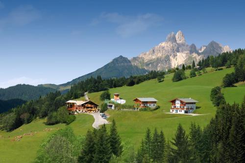 Fotos do Hotel: Ferienanlage Reithof, Filzmoos