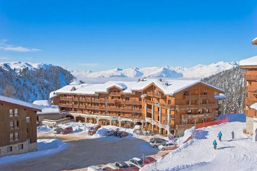 Hotel Pictures: , Belle Plagne