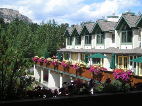 Discovery Lodge Estes Park Viamichelin Informatie En