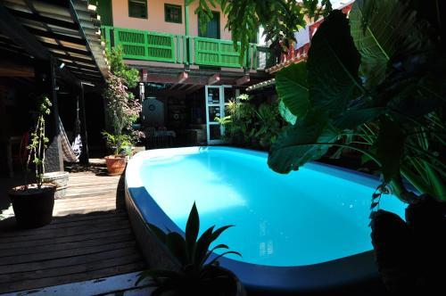 Hotel Pictures: Hostel Villas Boas, Arraial do Cabo
