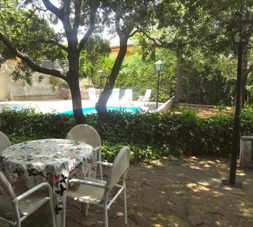 Villa Arbrello (España Castellar) - Booking.com