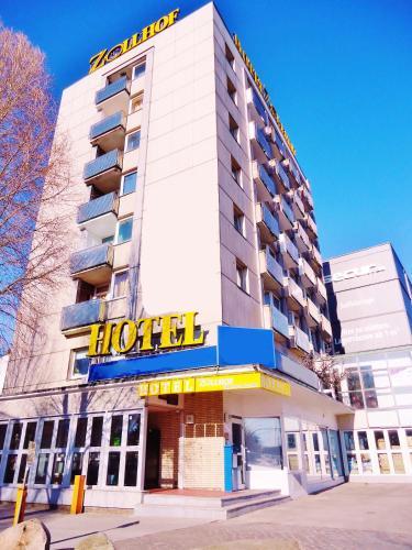 Hamburg Barsbuttel Hotel