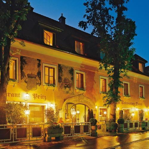 Zdjęcia hotelu: Zum schwarzen Bären, Emmersdorf an der Donau