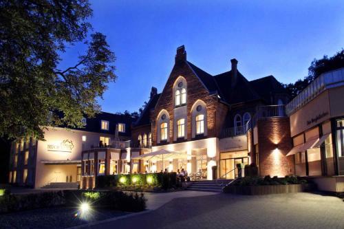 Hotel Pictures: Parkhotel Berghölzchen, Hildesheim