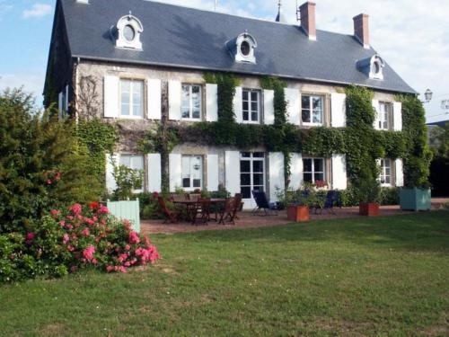 Hotel Pictures: , Crux-la-Ville