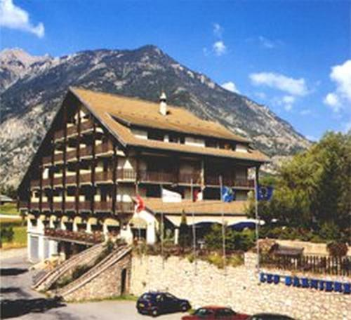 Hotel Pictures: , Guillestre