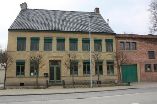 Hotellbilder: , Brugge