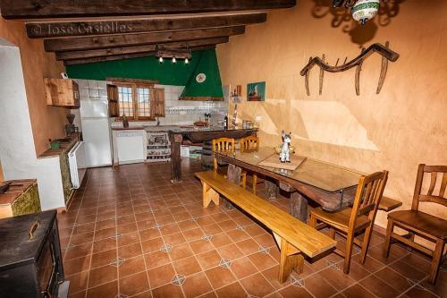 Hotel Pictures: Casa Rural El Llano Quintanilla, Yecla