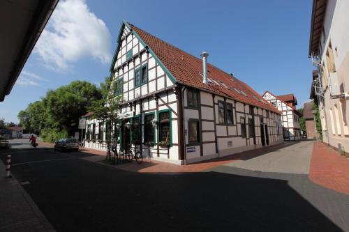 Hotel Pictures: Hotel Altes Gasthaus Schröer, Westerkappeln