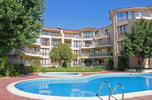 PMG Apartments in Spectra Holiday Club