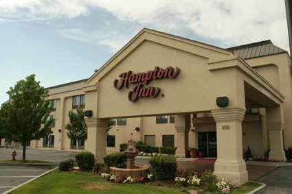 Hampton Inn Salt Lake City/Murray