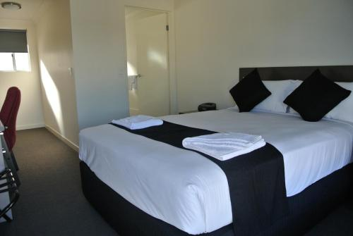 Hotelbilder: Dooleys Springsure Tavern & Motel, Springsure