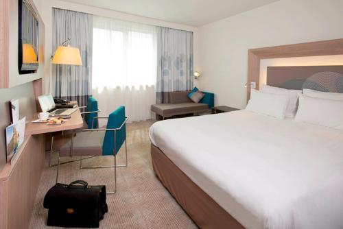 Hotel Pictures: , Saint-Étienne-du-Rouvray
