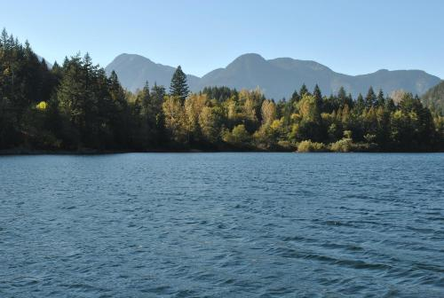 Hotel Pictures: Lake of the Woods Resort, Hope