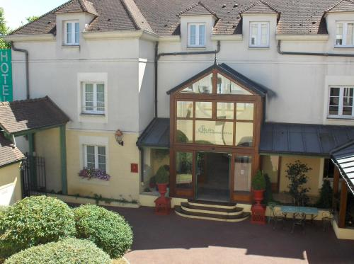 Hotel Pictures: , Bougival