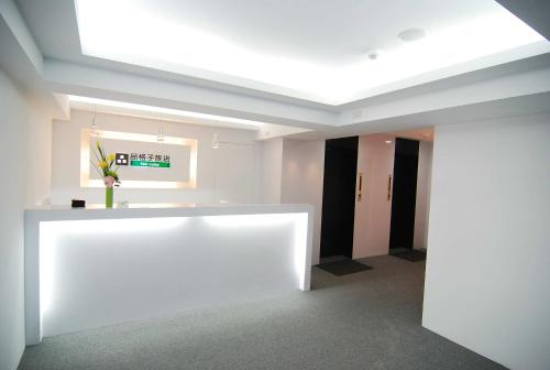 品格子旅店北車館