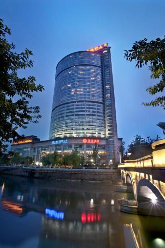 Somerset Riverview Chengdu