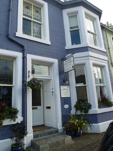 Hotel Pictures: Burnside Guest House, Ayr