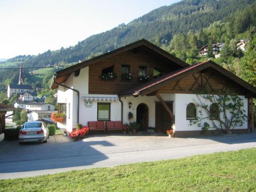 Fotos do Hotel: Haus Santer Helmut, Oetz