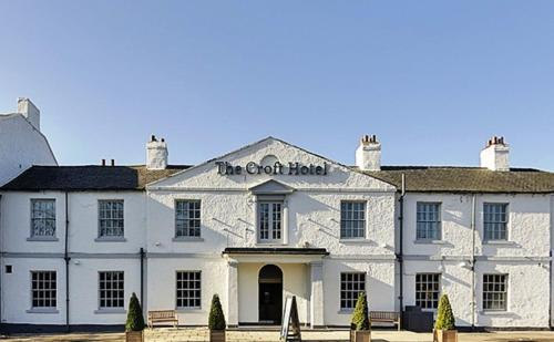 The Croft Hotel