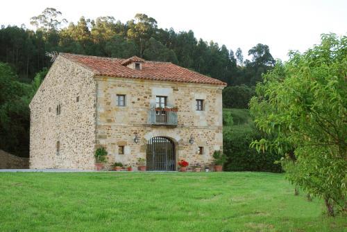 Hotel Pictures: Posada Camino del Norte, Güemes