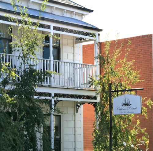Foto Hotel: , Williamstown