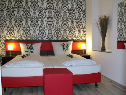 Hotel Pictures: Cityhotel Ahlen Garni, Ahlen