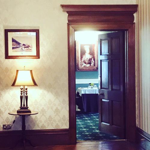 Conrah Hotel
