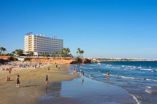 Hotel Pictures: Hotel Servigroup La Zenia, Playas de Orihuela