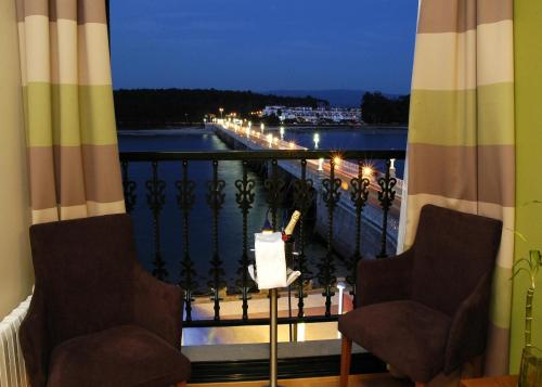 Hotel Pictures: , O Grove