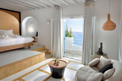 Saint John Hotel Villas & Spa