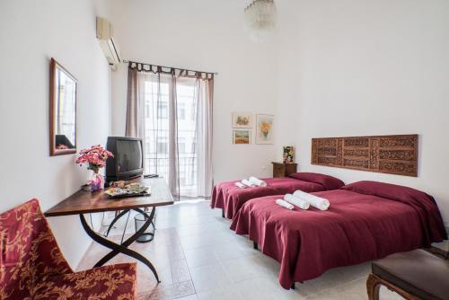 拉卡薩笛里莫尼旅館