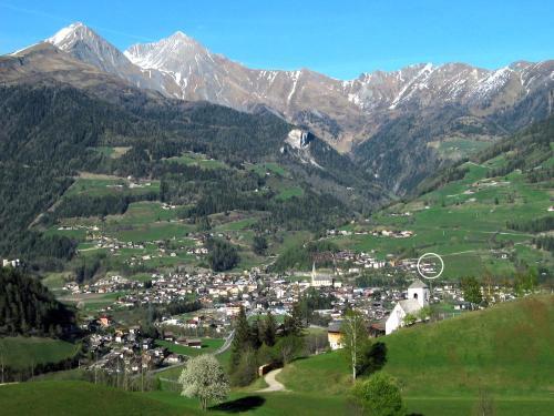Zdjęcia hotelu: Tauernappartements Kircherhof, Matrei in Osttirol