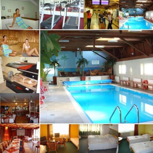 Fortunatus Wellness Hotel