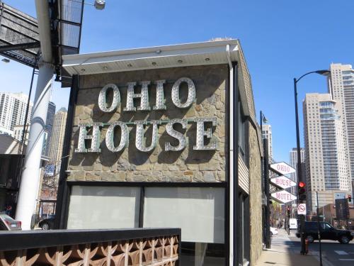 Bar North Restaurant Huron Ohio