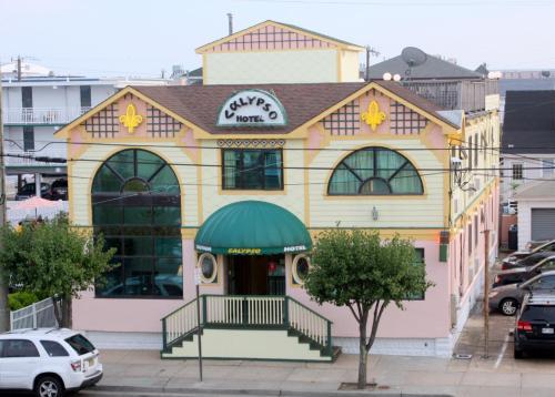 Calypso Boutique Hotel