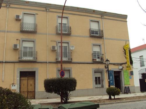 Hotel Pictures: , Tarancón